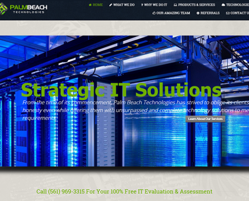 Palm Beach Technologies