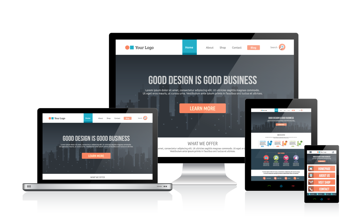 Wellington Web Design Company