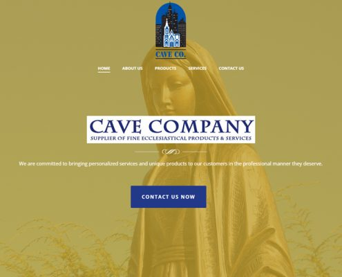 The Cave Company