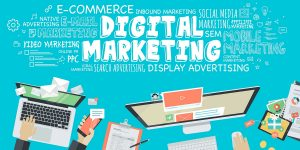 Digital Marketing Agency West Palm Beach, FL