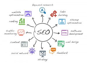 SEO Basics WebDesign499